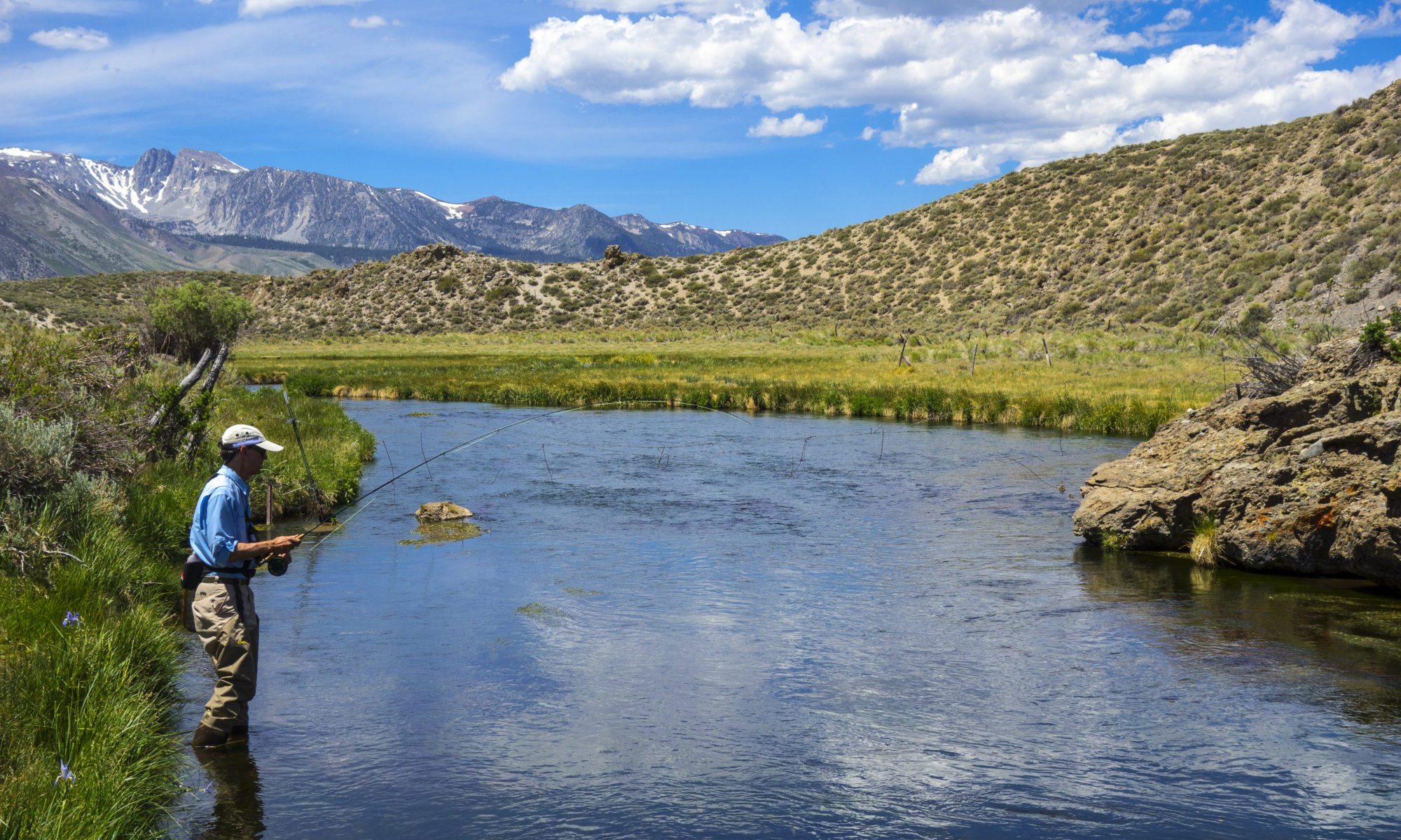 Club history conejo valley fly fishers for Fly fishing clubs