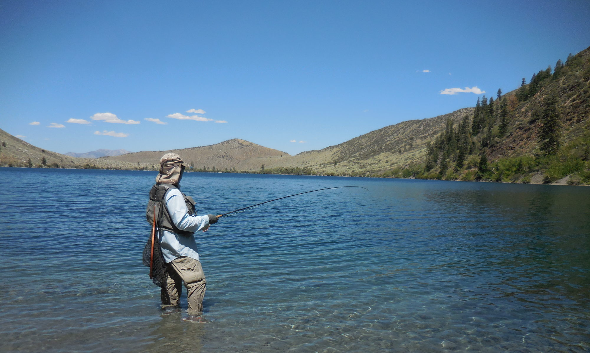 Conejo valley fly fishers fly fishing club serving the for Fly fishing clubs