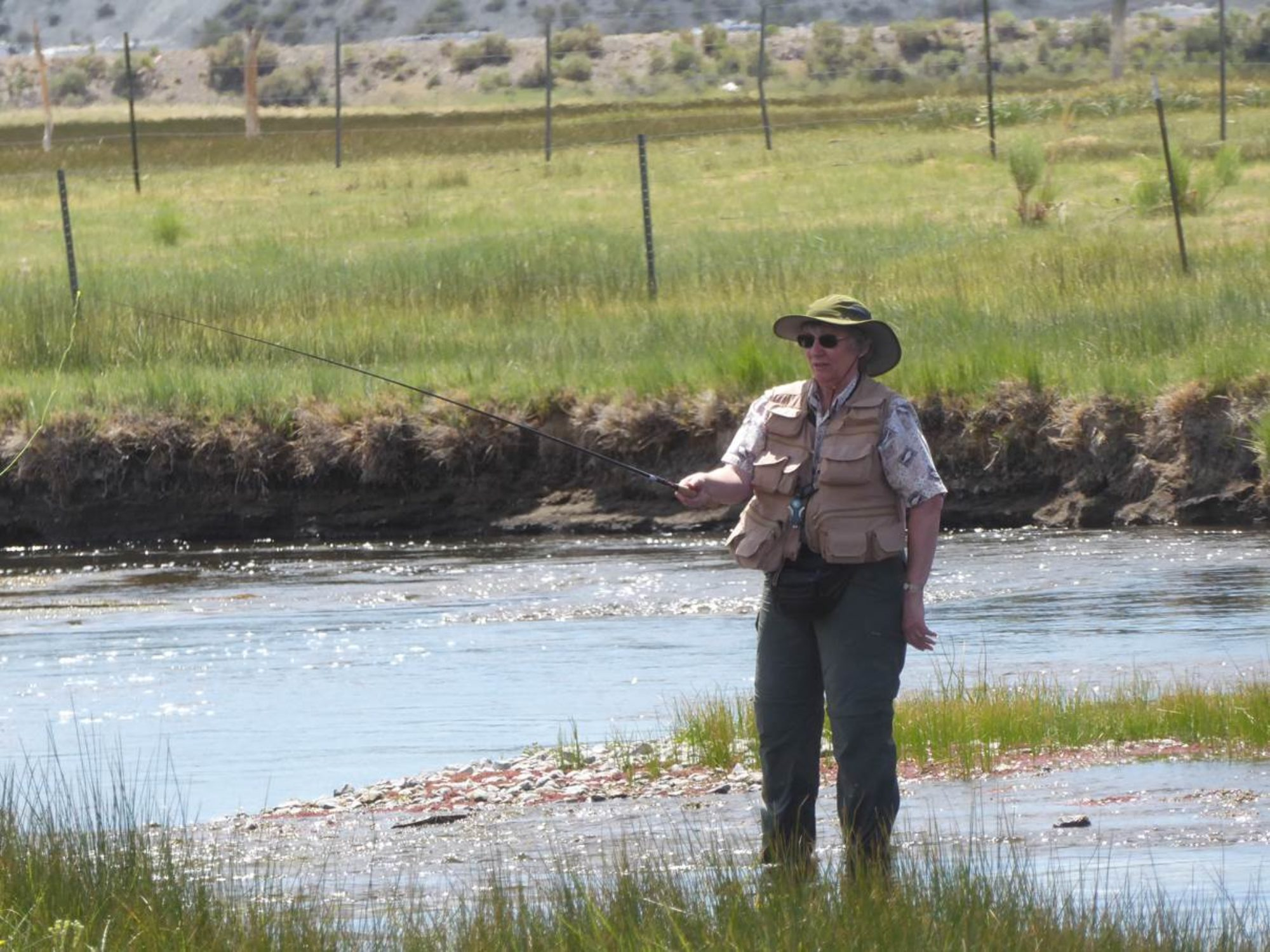 Conejo Valley Fly Fishers